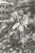 Gundam Versailles 566