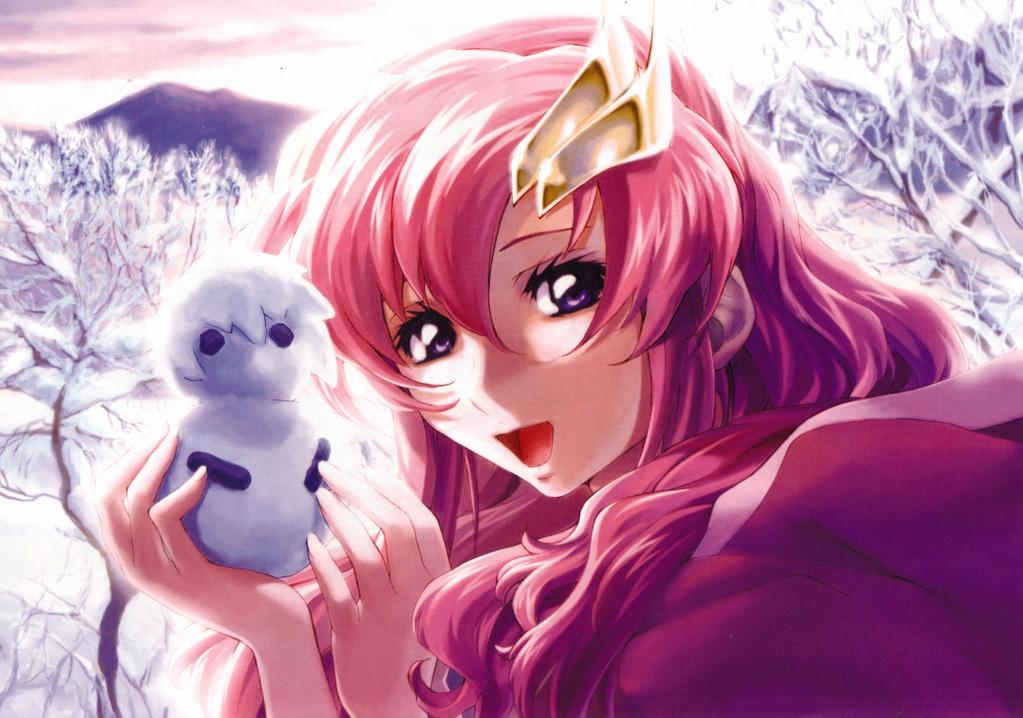 latest?cb=20121120032815 Top 15 List of Ideal Anime Girlfriend
