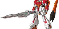 MSZ-006 Zeta Gundam Honoo