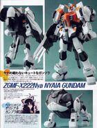 ZGMF-X222Nya