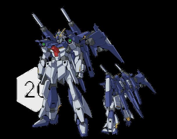 File:Lightning Gundam Full Burnern.png