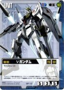 RX93 GundamWarCard