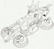 Lysithea-spacemode
