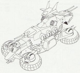 Space/Flight Mode