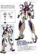 MSW-004 Gundam Kestrel