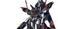GNW-001/hs-T01 Gundam Throne Eins Turbulenz