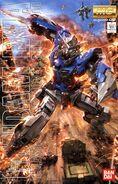 MG - GN-001 - Gundam Exia - Boxart