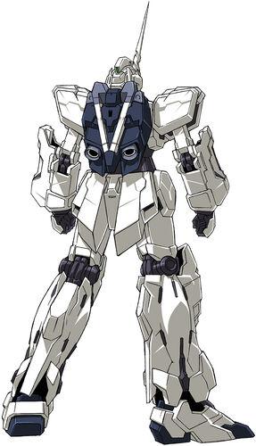 Rear (Unicorn Mode)