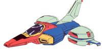 FXA-07GB Neo Core Fighter