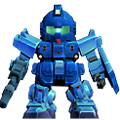 Unit b blue destiny unit 1