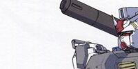 "RX-78GP01Fa Gundam ""Zephyranthes Full Armor"""