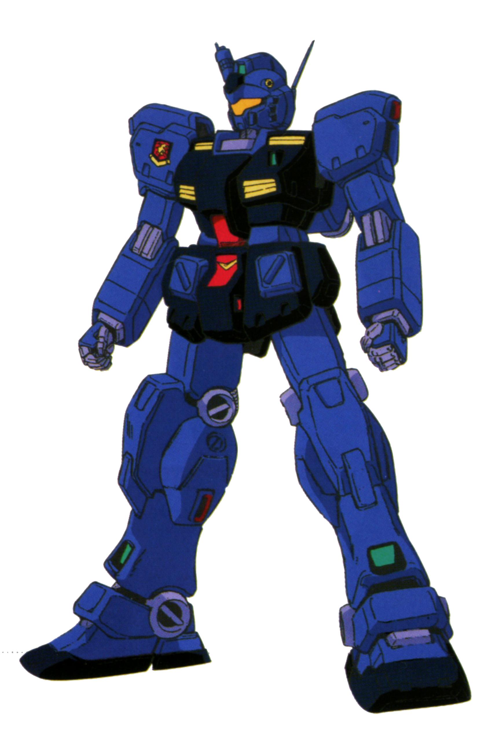 Rgm 79q Gm Quel The Gundam Wiki Fandom Powered By Wikia
