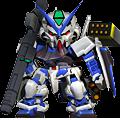 Unit b astray blue frame