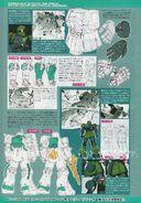 MS-05 Zaku I Mechanical Archives