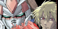 Mobile Suit Gundam 00F