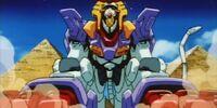 Sphinx Gundam
