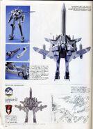 Gundam 00N Aero Flag2