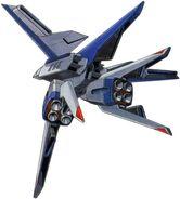 Aile Striker - Cosmograsper Model