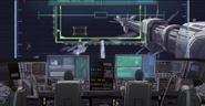 Apollon A control room