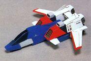Model Kit G-Core Atmospheric Version0