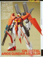 Gundam 00V Senki Arios Gundam Ascalon2