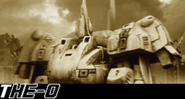 GTBM2 - The-O