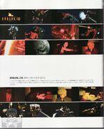 Gundam Evolve Material 41
