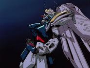 Wing Zero (EW) Stands
