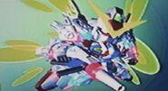 Beginning 30 Gundam