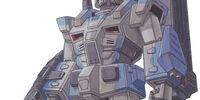 FA-78-1B Gundam Full Armor Type-B