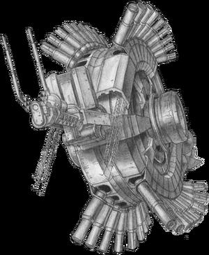 Megaranika