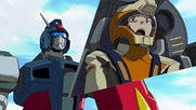 S. Dagger Pilot (Orb Invasion)