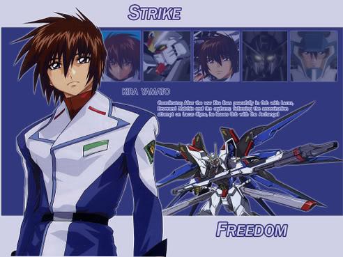 File:Kira Yamato and Strike Freedom Gundam.jpg