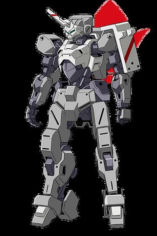 Front (Orga Custom)