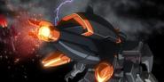 GN-XIV GN Booster