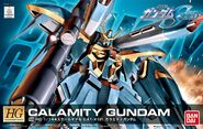 Hg-calamity