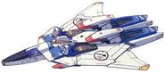 V-Dash Core Booster - Ver Ka