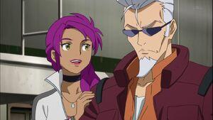 Gundamage ep9-1