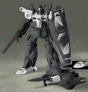 LP special HG model Kit