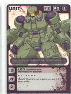 OZ-06MS Leo card High Mobility