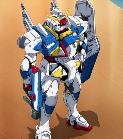 File:Reiji's Beginning Gundam.jpg