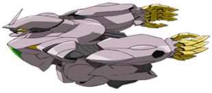MA Mode (Commander Colors)