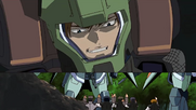 GINN Pilot 3 (JOSH-A Survivor)