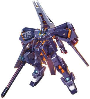 Front (Final Icarus Unit)