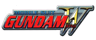 Archivo:Gundam Wing logo.png