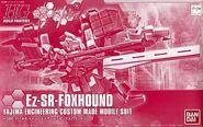HG Ez-SR-FOXHOUND