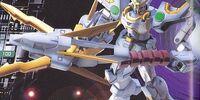XXXG-01ST T'ien-Lung Gundam