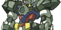 Gundam AGE-1 Beelzerga