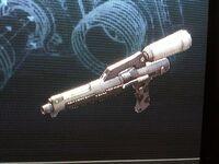 Commando Beam Gun