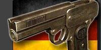 Dreyse M1907
